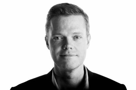 Morten Nystrup, ansvarshavende chefredaktør for Jyllands-Postens Lokalaviser.