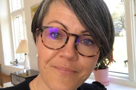 Anne-Sophie Schjønning Eriksen er ny byrådskandidat for Det Konservative Folkeparti til kommunalvalget i Favrskov.