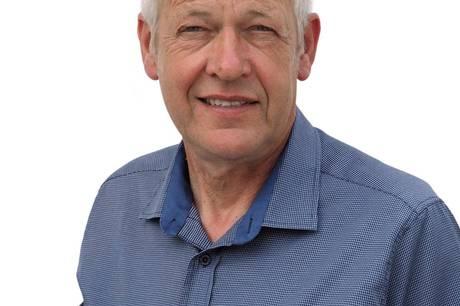 Gunnar Sørensen  bifalder, at Erhvervshus Midtjylland  udstationerer sine virksomhedskonsulenter ude i kommunerne. Arkivfoto