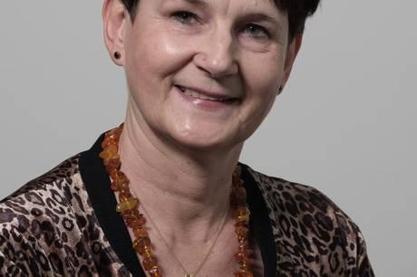 Else Marie Høgh. Foto: Syddjurs Kommune