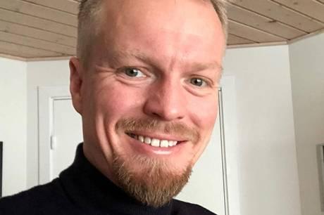 Thomas Cordtz er et af to navne fra Skanderborg Kommune på Konservatives liste til Regionsrådsvalget. Arkivfoto