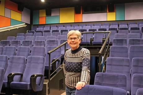 Biografen viser blandt andet de dansk film Druk, der lige har vundet en Oscar, og Lille Sommerfugl
