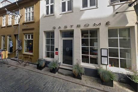 Gastromé genopstår, efter stedet i sidste måned begærede sig selv konkurs.