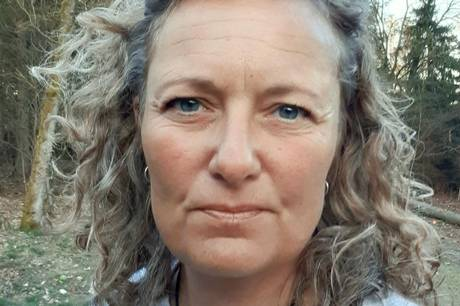 Trine Møller Nielsen er uddannet sygeplejerkse og tidligere selvstændig med eget rejsebureau. Privatfoto