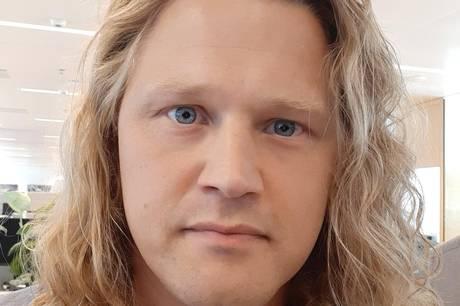 Thake Fogh Cordt, byrådskandidat for Enhedslisten i Favrskov