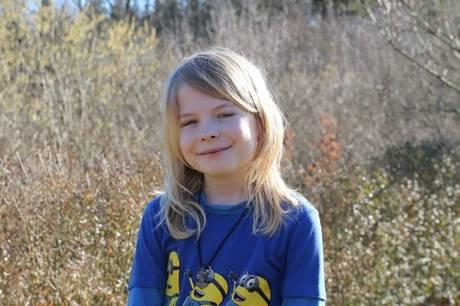 Søskendepar gik i fodspor på storesøster i konkurrencen for unge forskere