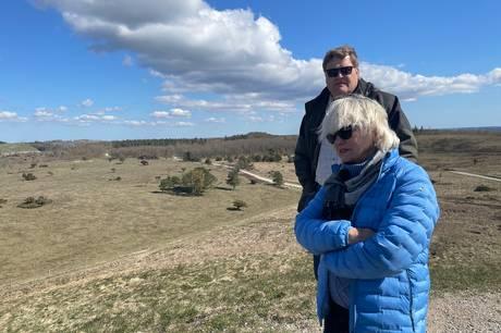 Pia Kjærsgaard tror ikke på Molslaboratoriets rewilding-forklaring