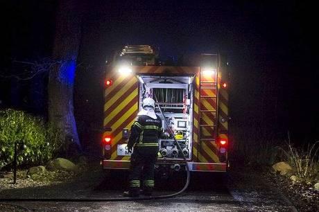 Uddrag fra Østjyllands Politis døgnrapport