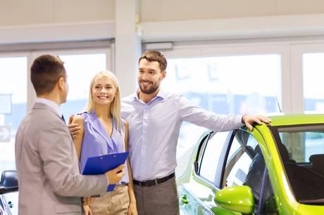 De usikkerheder, man måtte have på brugtvognsværdien af en el-bil, forsvinder med leasing.