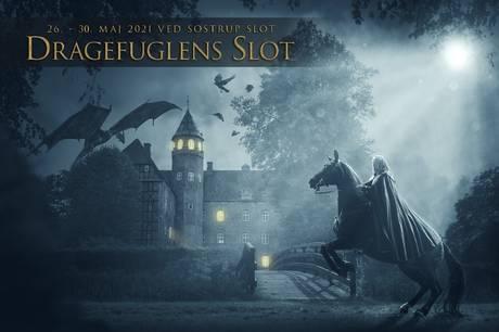 Sidste del af en trilogi opføres 26.-30. maj på Sostrup Slot