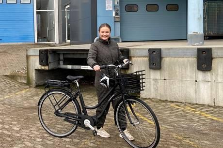 Der er stadig åben for tilmelding til Cyklistforbundets traditionelle kampagne, VI CYKLER TIL ARBEJDE, som kører for 25. gang.