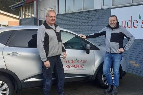 Syddjurs Kommune og lokale virksomheder går nye veje sammen