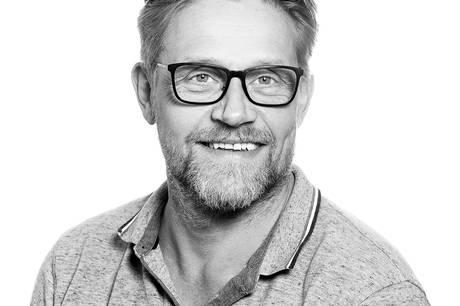 Direktør for Skanderborg Forsyning, Bjarne Langdahl Riis, bliver ny direktør for Syddjurs Spildevand A/S