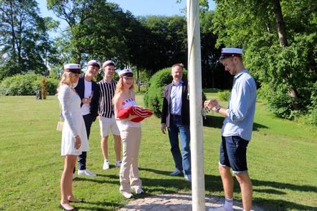 Det bliver alligevel ikke muligt for Skanderborg Gymnasium at optage alle 1. prioritets ansøgere