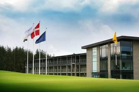 85 deltagere gik årets første runde på golfbanen ved Nimtofte i perfekt forårssol