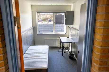 Skolehjem-værelser fra 60'erne på DjH er sat i stand under corona.