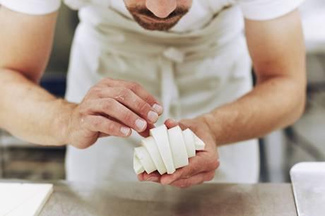 La Cabra Bakery åbner torsdag i Borggade, her kan aarhusianerne se frem til at få brød og croissanter fra 'drømmeovnen' samt tips og tricks til at lave en god surdej.