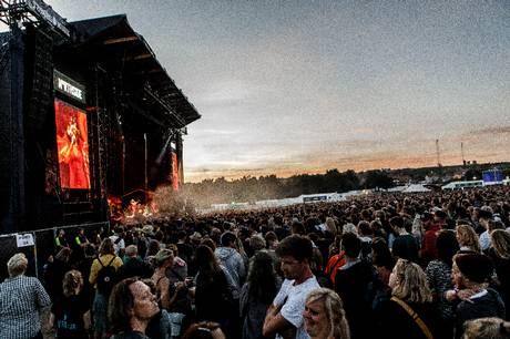 For andet år i træk aflyser den aarhusianske musikfestival, oplyser Northside på dens hjemmeside.