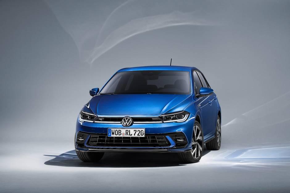 Facelift til den populære minibil omfatter digital instrumentering og generelt mere udstyr.