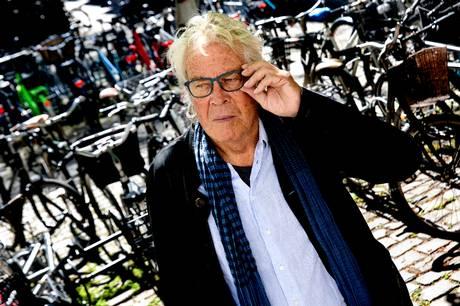 Discovery Danmark har sat Jørgen Leth i stævne med forfatter og cykelekspert Bastian Emil Goldschmidt.