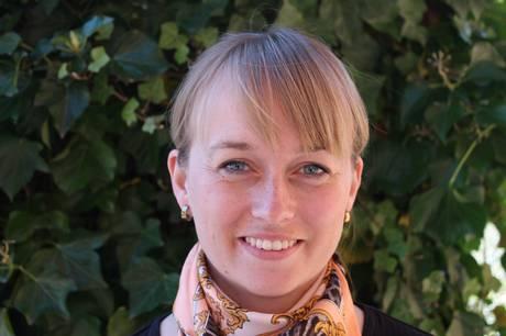 Anni Louise Albæk.