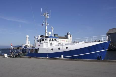 Det sejlende sømandshjem Bethel hed oprindeligt Y 302, men udgik af Søværnets tjeneste den 21. marts 2007, hvor det blev købt af Sømandsmissionen. Prfoto