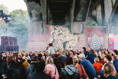 I foråret 2022 skal kulturplatform og venue stå klar.