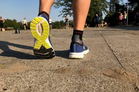 Hinnerup Løberne har i efterhånden mange år arrangeret løbeskole hvert forår