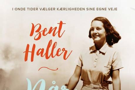 To historiske romaner fra tiden under 2. verdenskrig og en fra Koreakrigen