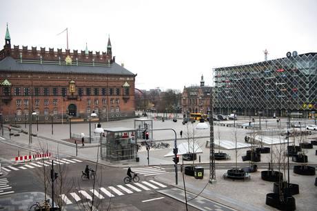 Københavns Politi har taget nye kameraer i brug på udvalgte steder.