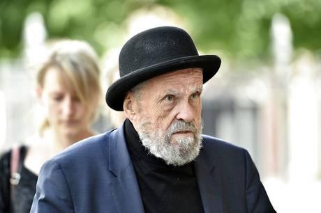 Forfatter og præst Johannes Møllehave er død, 84 år. Han efterlader sig tre børn.