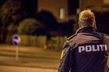 Stort slagsmål mellem to grupper er ikke banderelateret, mener politi.