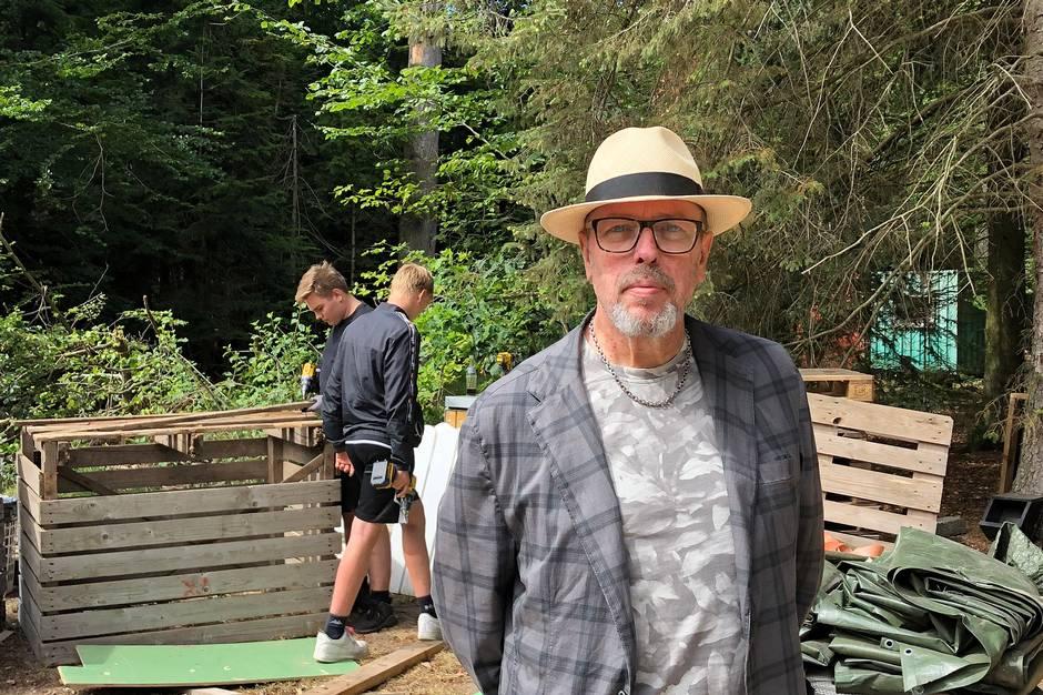 Det var noget særligt - og vigtigt - at mødes ansigt til ansigt, lyder det fra Skanderborg Festivalklub, der netop har holdt generalforsamling