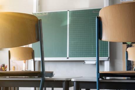 Aarhus Tech lukker ikke Aarhus Gymnasium, Tilst trods lukningstrusler. Modelfoto: Adobe Stock