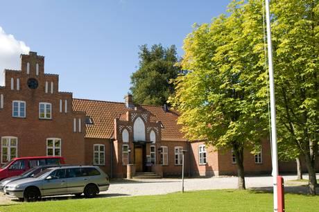 Stor efterspørgsel udløser flere pladser på det socialpsykiatriske bosted Holmstrupgård i Aarhus.