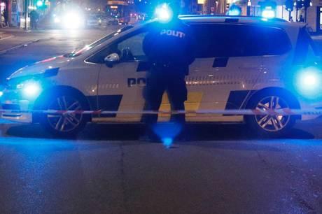Natten til onsdag har gerningsmænd ødelagt indgangsparti ved Illum i København og stjålet ure.