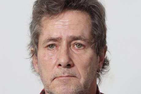 62-årige Henrik Lykke Christensen efterlyses af Østjyllands Politi i forbindelse med en stor narkosag. Foto: Østjyllands Politi
