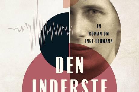 'Den inderste kerne' af Lotte Kaa Andersen er en biografisk roman om Inge Lehmann.
