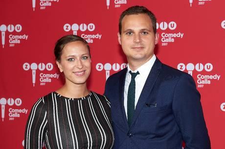 »Det er et valg at blive sammen,« siger albumaktuelle Matilde Falch om presset periode i privaten.