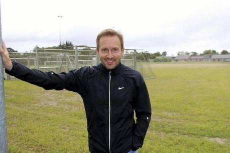 TMG Fodbold glæder sig over, at en kunstgræsbane med stor sandsynlighed bliver en realitet til efteråret.