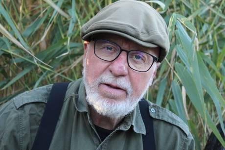 Karsten Andersen fra Uggelhuse er aktuel med sin første roman.