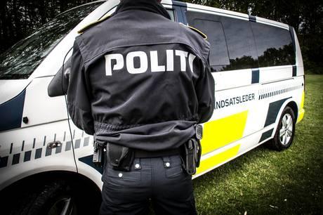 Efter en større aktion er fire personer anholdt i sag om narko.