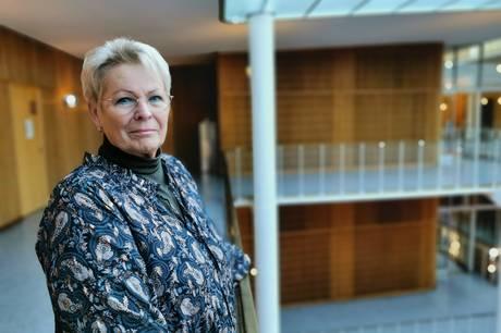 Det var ikke ulovligt, da rådmand Jette Skive bad kommunal direktør om at «tænke DF«. Foto: Danni Paulsen