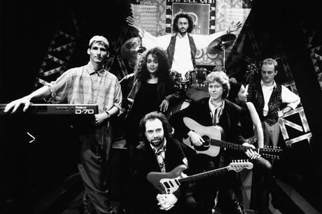 Michael Bruun var medlem af Tøsedrengene og Ray-Dee-Ohh og producerede flere hits. Natten til mandag døde han.