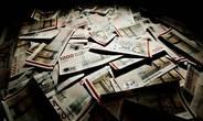 1,1 mio. danskere har en samlet gæld til det offentlige på mere end 115 mia. kr. Arkivfoto.
