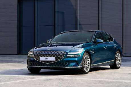 Tre nye elektriske modeller bliver spydspidser, når luksusmærket Genesis nu endelig lanceres i Europa. Danskerne må dog kigge langt efter mærket.