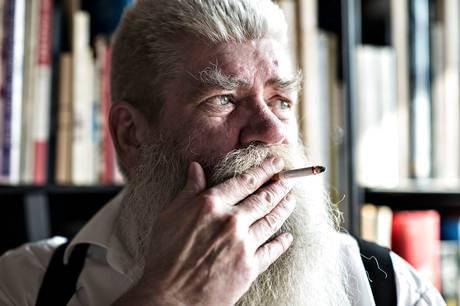 Billedhugger Ingvar Cronhammar er død -73 år gammel.