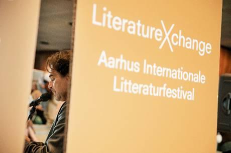 Aarhus' internationale litteraturfestival, LiteratureXchange, slår dørene op til hele 200 litterære arrangementer, når festivalen vender tilbage i Aarhus den 10.-20. juni.