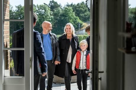 Danmarks Statistiks nye befolkningsfremskrivning for perioden 2021-2031 viser, at der er udsigt til en pæn fremgang i antallet af indbyggere i Syddjurs