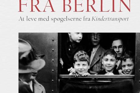 'Skyggen fra Berlin' er en rørende bog om at forstå hinanden og måske endda tilgive.